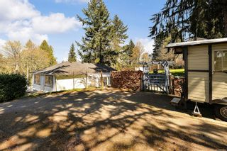 Photo 6: 2751 Wallbank Rd in : ML Shawnigan House for sale (Malahat & Area)  : MLS®# 872502