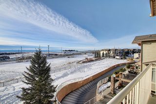 Photo 23: 19 117 Rockyledge View NW in Calgary: Rocky Ridge Row/Townhouse for sale : MLS®# A1061525