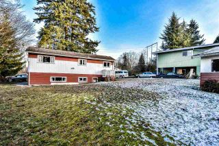 Photo 20: 11545 142 Street in Surrey: Bolivar Heights House for sale (North Surrey)  : MLS®# R2339060