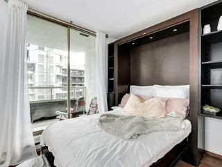 """Photo 13: 407 1330 HORNBY Street in Vancouver: Downtown VW Condo for sale in """"HORNBY COURT"""" (Vancouver West)  : MLS®# R2522576"""