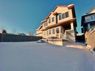 Photo 41: 748 ADAMS Way in Edmonton: Zone 56 House for sale : MLS®# E4228821