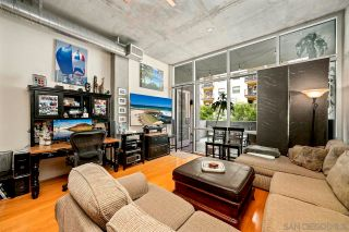 Photo 3: Condo for sale : 1 bedrooms : 1025 Island Ave #312 in San Diego