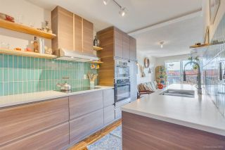 """Photo 2: 109 340 W 3RD Street in North Vancouver: Lower Lonsdale Condo for sale in """"MCKINNON HOUSE"""" : MLS®# R2550122"""