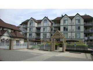 "Photo 1: 111 10082 132ND Street in Surrey: Cedar Hills Condo for sale in ""Melrose Court"" (North Surrey)  : MLS®# F1442265"