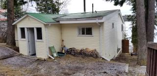 """Photo 1: 49815 TAPPING Road: Cluculz Lake House for sale in """"Cluculz Lake"""" (PG Rural West (Zone 77))  : MLS®# R2561965"""
