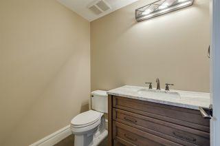 Photo 40: 6 KINGSMEADE Crescent: St. Albert House for sale : MLS®# E4225020