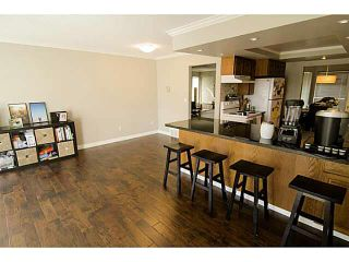 """Photo 8: 205 1180 FALCON Drive in Coquitlam: Eagle Ridge CQ Townhouse for sale in """"FALCON HEIGHTS"""" : MLS®# V1086366"""