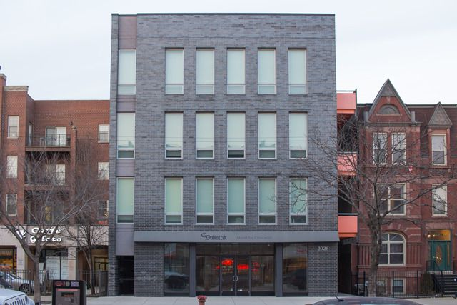 Main Photo: 2028 Division Street in CHICAGO: CHI - West Town Retail / Stores for rent (Chicago Northwest)  : MLS®# MRD09129648