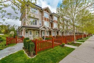 """Photo 26: 26 10151 240 Street in Maple Ridge: Albion Townhouse for sale in """"ALBION STATION"""" : MLS®# R2572996"""