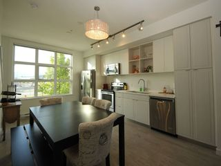 """Photo 6: 16 2325 RANGER Lane in Port Coquitlam: Riverwood Townhouse for sale in """"Fremont Blue"""" : MLS®# R2272901"""