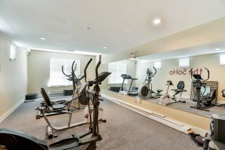 """Photo 17: 208 8168 120A Street in Surrey: Queen Mary Park Surrey Condo for sale in """"THE SOHO"""" : MLS®# R2270843"""
