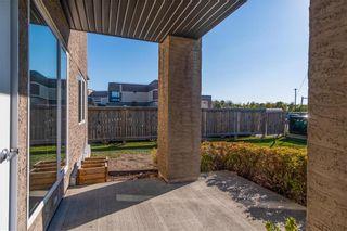 Photo 22: 101 250 Dalhousie Drive in Winnipeg: Fort Richmond Condominium for sale (1K)  : MLS®# 202123310