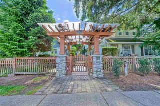 """Main Photo: 30 7128 STRIDE Avenue in Burnaby: Edmonds BE Townhouse for sale in """"RIVER STONE"""" (Burnaby East)  : MLS®# R2591097"""