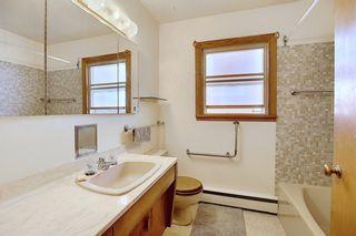 Photo 22: 711 47 Avenue SW in Calgary: Elboya Detached for sale : MLS®# A1081266