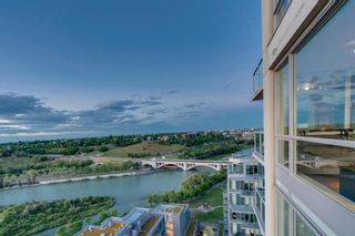 Photo 11: 1912 222 Riverfront Avenue SW in Calgary: Chinatown Apartment for sale : MLS®# A1114994