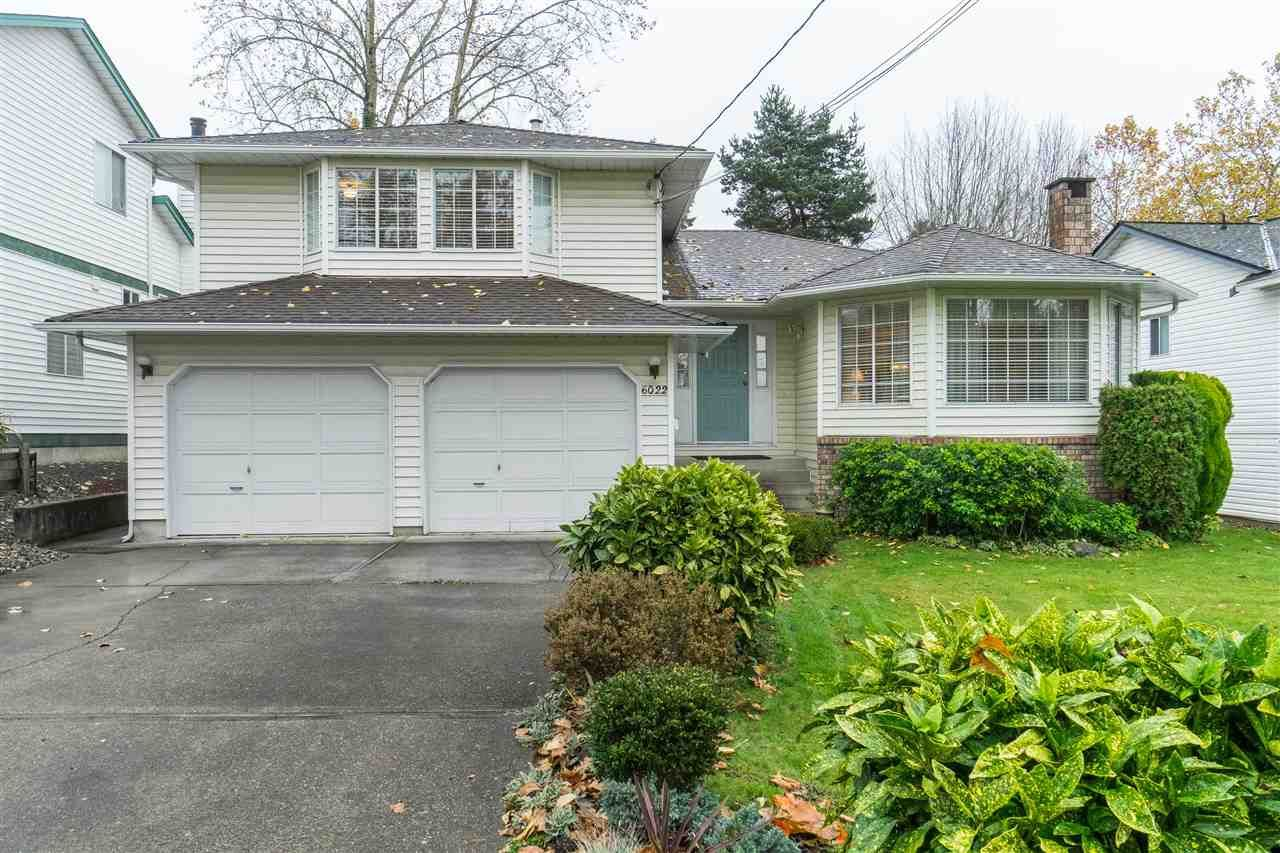 Main Photo: 6022 180 Street in Surrey: Cloverdale BC House for sale (Cloverdale)  : MLS®# R2521614