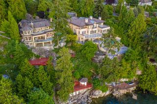 Photo 34: 5347 KEW CLIFF Road in West Vancouver: Caulfeild House for sale : MLS®# R2471226