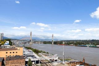 Photo 18: 1109 668 Columbia Street in New Westminster: Quay Condo for sale