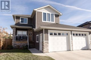 Main Photo: 58 Spruce Road in Whitecourt: House for sale : MLS®# A1153245