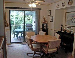 Photo 5: 21056 BARKER AV in Maple Ridge: Southwest Maple Ridge House for sale : MLS®# V608375