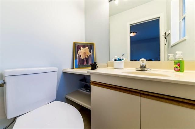 Photo 11: Photos: 7952 BURNFIELD Crescent in BURNABY: Burnaby Lake House for sale (Burnaby South)  : MLS®# R2357073