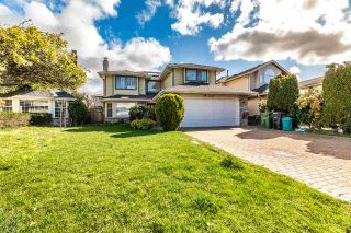 Main Photo: 9615 KILBY Drive in Richmond: West Cambie House for sale : MLS®# R2563103