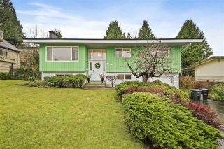Photo 1: 6771 6TH Street in Burnaby: Burnaby Lake House for sale (Burnaby South)  : MLS®# R2528598