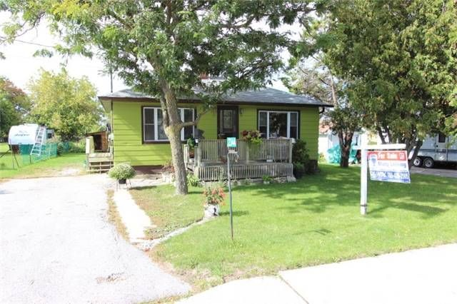 Main Photo: 2344 Highway 12 Road in Ramara: Brechin House (Bungalow) for sale : MLS®# X3615500