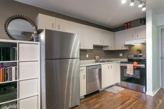 """Photo 7: 2007 1238 SEYMOUR Street in Vancouver: Downtown VW Condo for sale in """"SPACE"""" (Vancouver West)  : MLS®# R2305347"""
