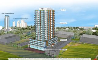 Photo 1: 13927 104 Avenue in Surrey: Whalley Land Commercial for sale (North Surrey)