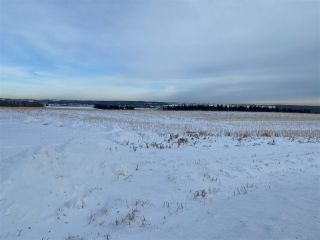 Photo 2: 3 Coal Mine Road: Rural Sturgeon County Rural Land/Vacant Lot for sale : MLS®# E4219371