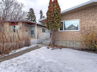 Photo 5: 2037 50 AV SW in Calgary: North Glenmore Park Duplex for sale ()  : MLS®# C4216424