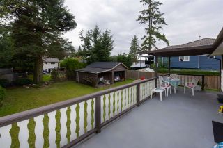 """Photo 19: 11486 82 Avenue in Delta: Nordel House for sale in """"Nordell"""" (N. Delta)  : MLS®# R2509194"""