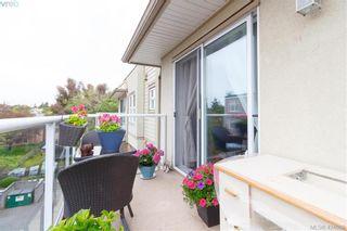 Photo 14: 407 1536 Hillside Ave in VICTORIA: Vi Oaklands Condo for sale (Victoria)  : MLS®# 838706