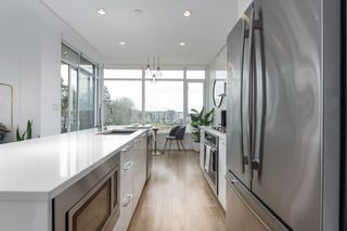 """Photo 19: 709 3557 SAWMILL Crescent in Vancouver: South Marine Condo for sale in """"ONE TOWN CENTRE"""" (Vancouver East)  : MLS®# R2430405"""