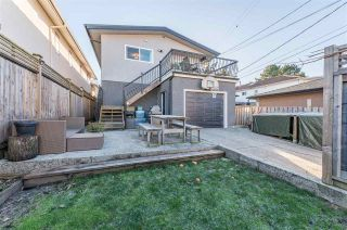 """Photo 38: 4615 PENDER Street in Burnaby: Capitol Hill BN House for sale in """"CAPITOL HILL"""" (Burnaby North)  : MLS®# R2532231"""