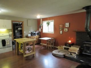 Photo 5: 105, 4042 HWY 587: Rural Red Deer County Detached for sale : MLS®# A1148764