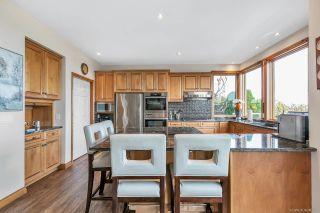 "Photo 7: 320 ROSEHILL Wynd in Delta: Pebble Hill House for sale in ""Pebble Hill"" (Tsawwassen)  : MLS®# R2429359"