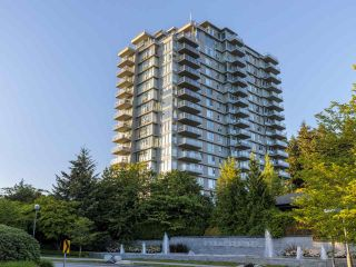 "Photo 5: 906 2688 WEST Mall in Vancouver: University VW Condo for sale in ""PROMONTORY"" (Vancouver West)  : MLS®# R2533804"