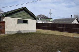 Photo 26: 231 Perth Avenue in Winnipeg: West Kildonan Residential for sale (4D)  : MLS®# 202107933