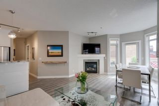 Photo 9: 112 923 15 Avenue SW in Calgary: Beltline Apartment for sale : MLS®# A1118230