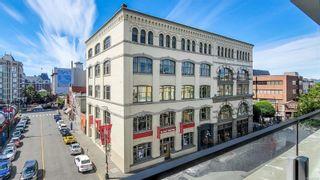 Photo 25: 401 608 Broughton St in : Vi Downtown Condo for sale (Victoria)  : MLS®# 882328