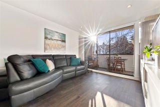 Photo 5: 208 853 E 7TH Avenue in Vancouver: Mount Pleasant VE Condo for sale (Vancouver East)  : MLS®# R2421663