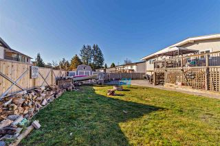 """Photo 19: 7466 LARK Street in Mission: Mission BC House for sale in """"Superstore/ Easy Lougheed Hwy Access"""" : MLS®# R2351956"""