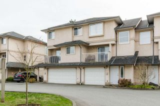 """Photo 16: 18 2458 PITT RIVER Road in Port Coquitlam: Mary Hill Townhouse for sale in """"SHAUGNESSY MEWS"""" : MLS®# R2232371"""