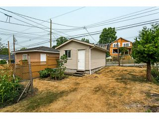 Photo 5: 297 E 46TH AV in Vancouver: Main House for sale (Vancouver East)  : MLS®# V1133840