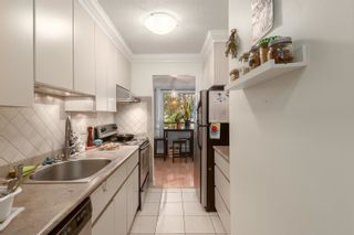 """Photo 7: 203 215 N TEMPLETON Drive in Vancouver: Hastings Condo for sale in """"Porto Vista"""" (Vancouver East)  : MLS®# R2618267"""