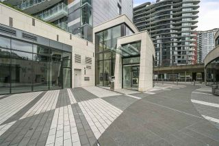 "Photo 22: 413 89 NELSON Street in Vancouver: Yaletown Condo for sale in ""THE ARC"" (Vancouver West)  : MLS®# R2561204"