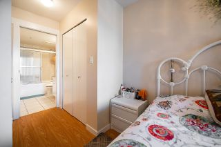 """Photo 17: 309 1503 W 65TH Avenue in Vancouver: S.W. Marine Condo for sale in """"The SOHO"""" (Vancouver West)  : MLS®# R2625872"""