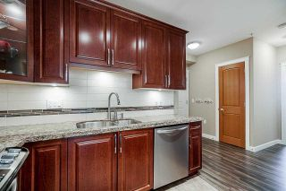 """Photo 4: A408 8218 207A Street in Langley: Willoughby Heights Condo for sale in """"Walnut  Ridge"""" : MLS®# R2588571"""